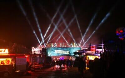 Shocktober Fest 2019 Review